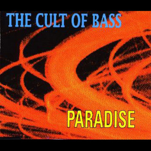 C.O.B - The Cult Of Bass - Paradise (Maxi CD)