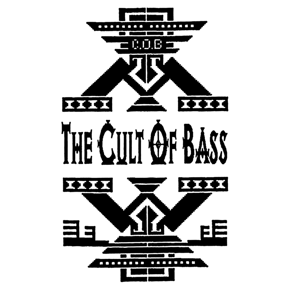 C.O.B - The Cult Of Bass
