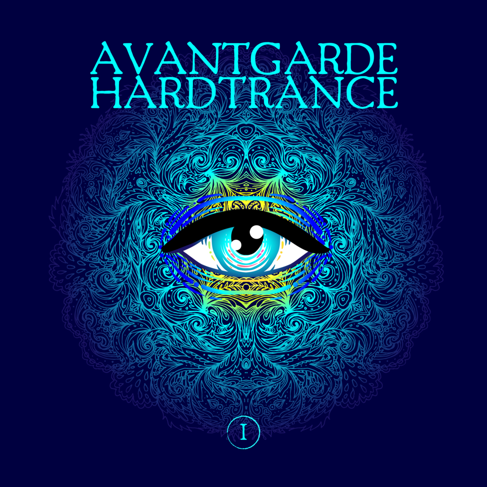 Avantgarde Hardtrance, Vol. 1 - Psy-Attack Records