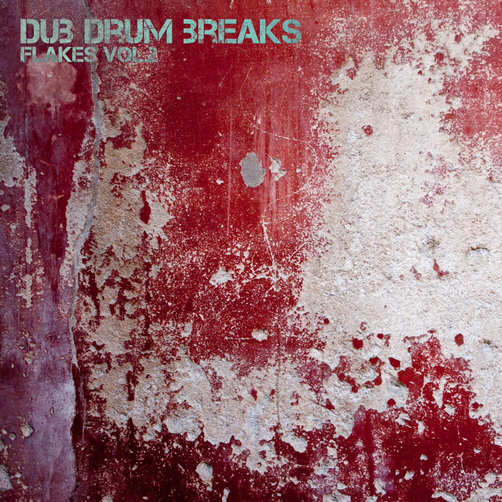 Dub Drum Breaks Flakes Vol.2, Breakdrum Recordsings