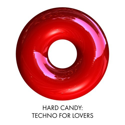 Hard Candy: Techno for lovers - Technosfforza