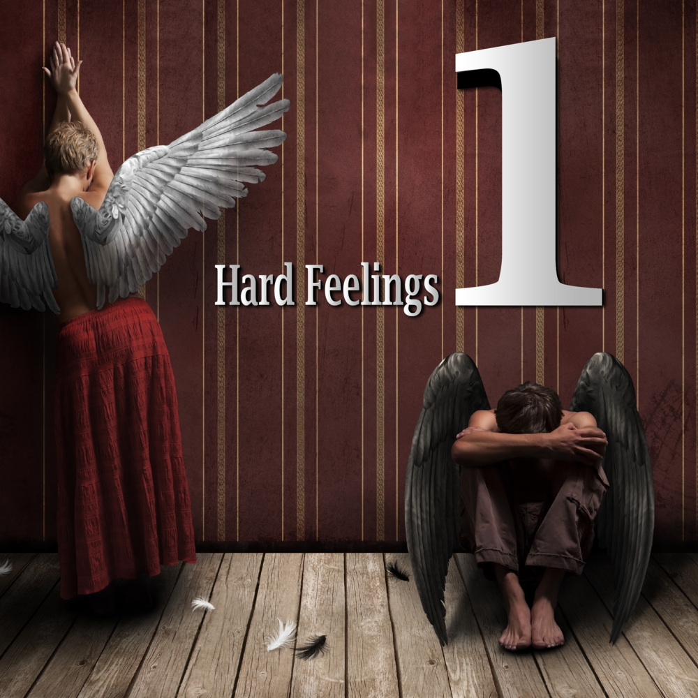 Hard Feelings, Vol. 1, Infractive Digital