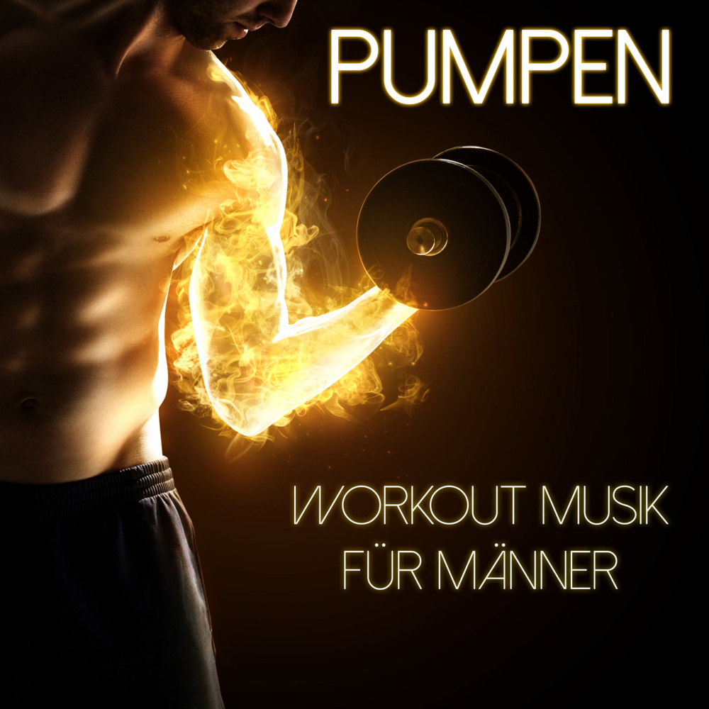 Pumpen - Workout Musik für Männer, Sports Audio Tools