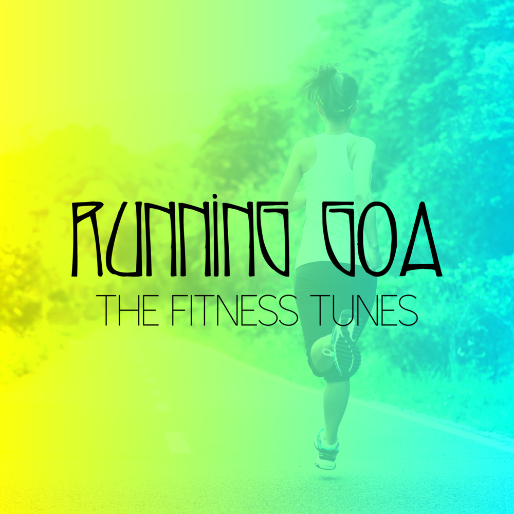Running Goa: The Fitness Tunes - Psy-Attack Records