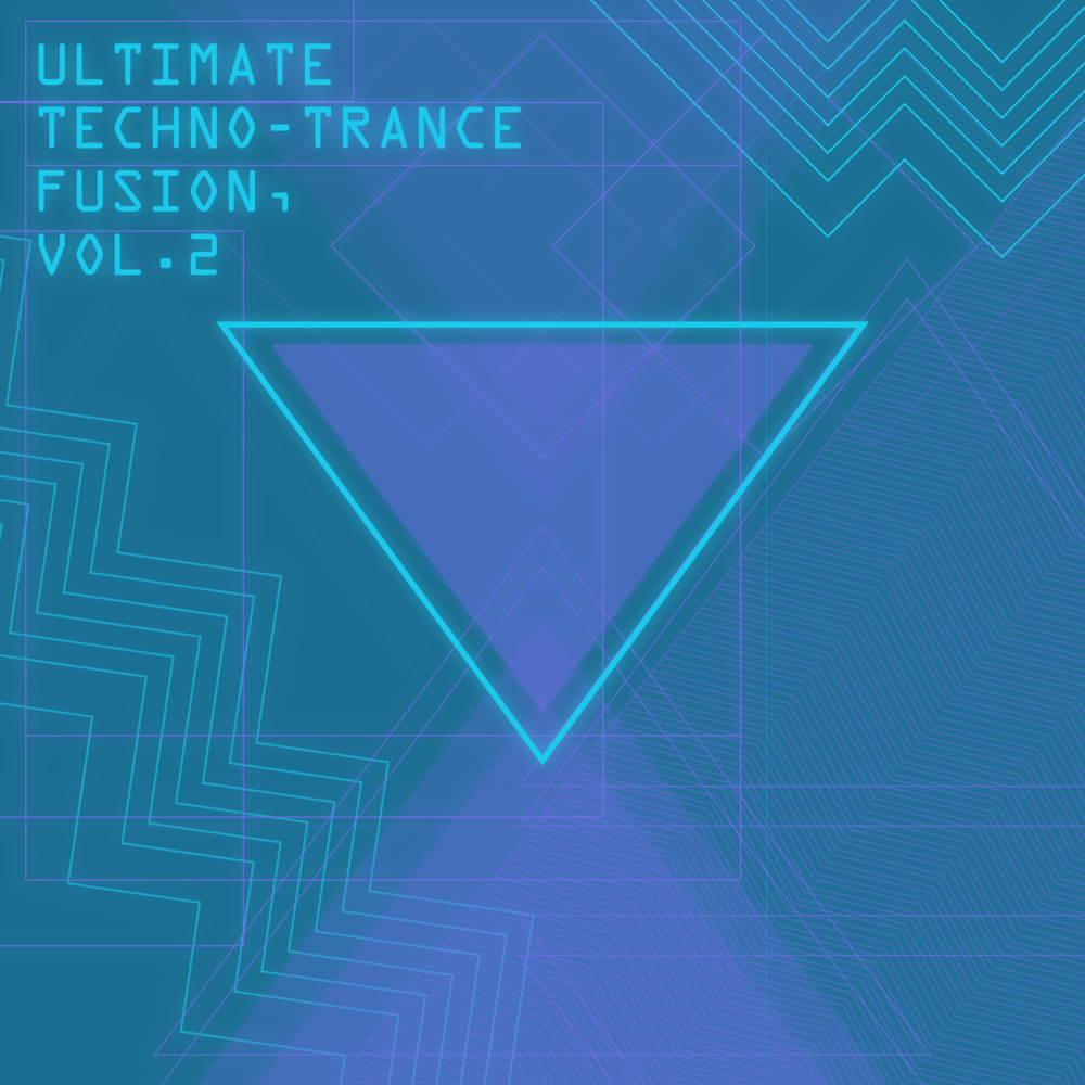 Ultimate Techno-Trance Fusion, Vol. 2 - Future Sonic Media