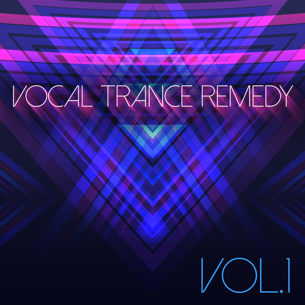 Vocal Trance Remedy, Vol. 1 - Quinyx Trap Sounds