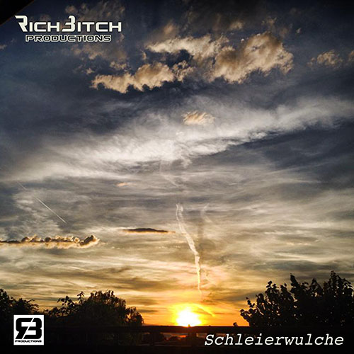 RichBitch Productions - Schleierwulche (Single)