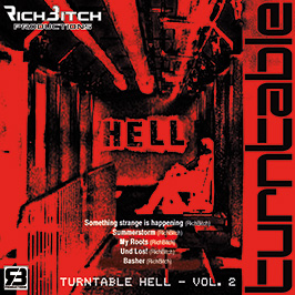 RichBitch Productions - Turntable Hell Vol. 2